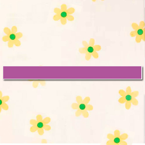 90260000047 Washi Tape - Purple
