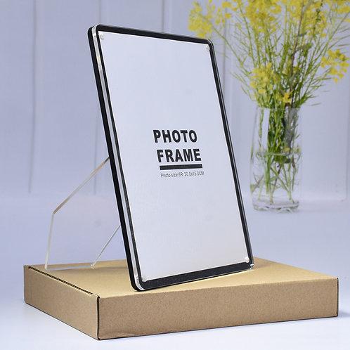 AB203 Acrylic frame. 4R, 5R & 6R