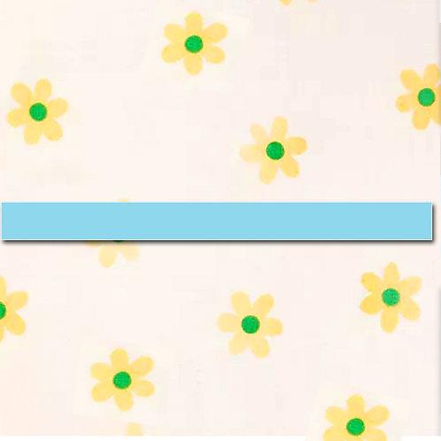90260000045 Washi tape - Blue