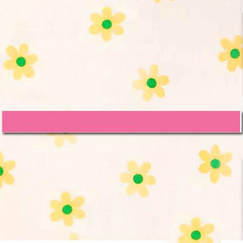 90260000046 Washi tape - Pink