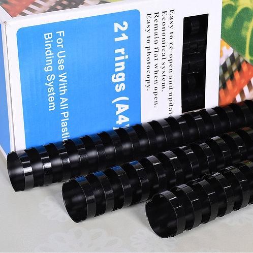 21R/25 - PVC binding ring