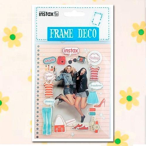 """84804 Frame Deco - Fashion 6 x 4"""""""