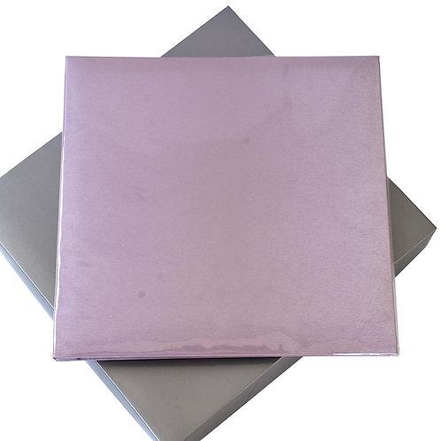 pocket photo album, 4R photo album, pink photo album, 4R wedding album, wedding album, hardcover album