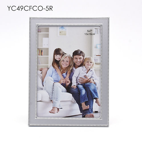 YC49CFCO series - Brass white Metal Frame