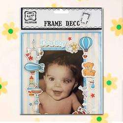 frame deco kit