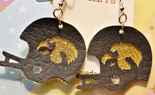 Iowa Earrings
