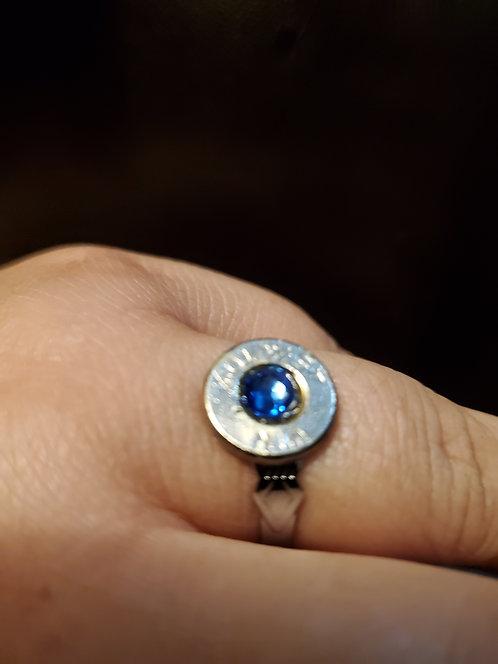 45 mm Bullet Ring