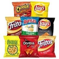 Variety Chips