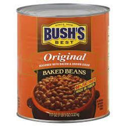 Baked Beans