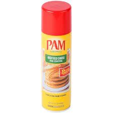 Pam High-Yeild