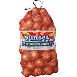 1-50lb Onions