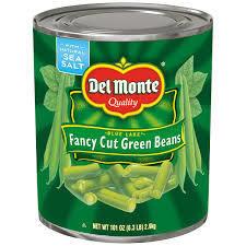 6lb Green Beans