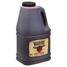 Bulls-Eye Bbq Sauce