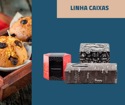 LINHA CAIXAS