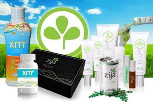 Zija International Weight Loss Products
