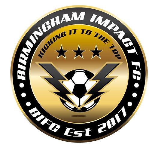 BIFC Club badge