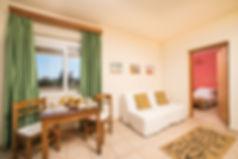 Living room from Mini Art Aprt II