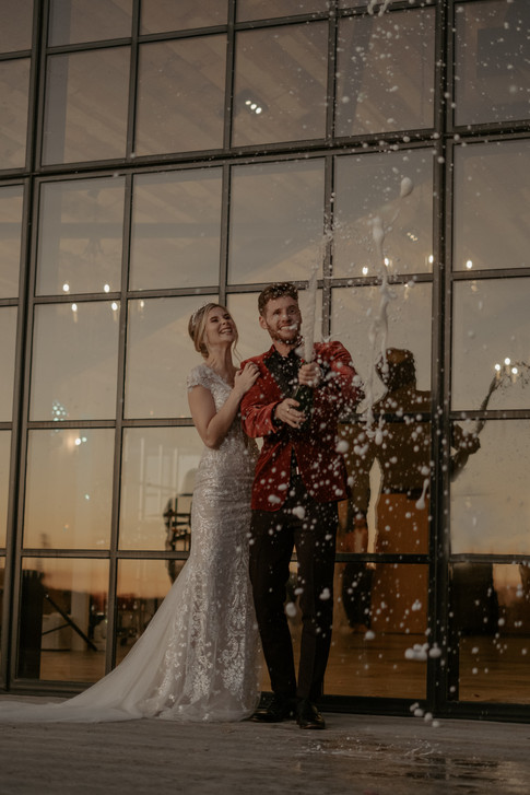 Botley Hill Barn Wedding