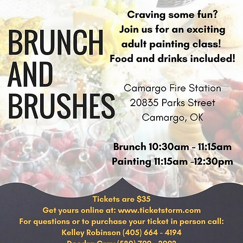 Brunch and Brushes (1)