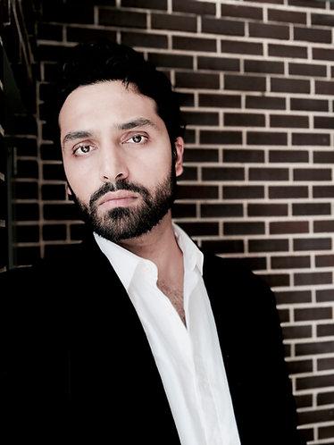 Kieran Kumar