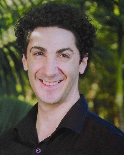 Brett Joachim