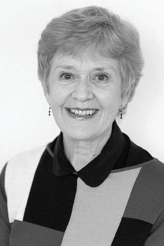Christine Leaves