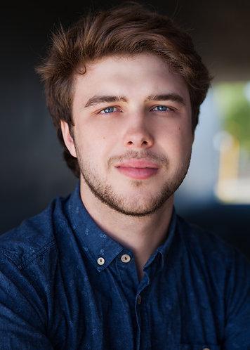 Liam Bearman