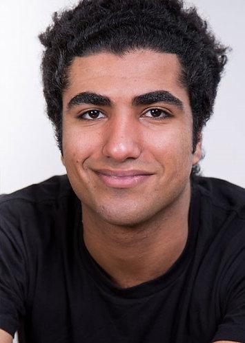 Saief Mubarek
