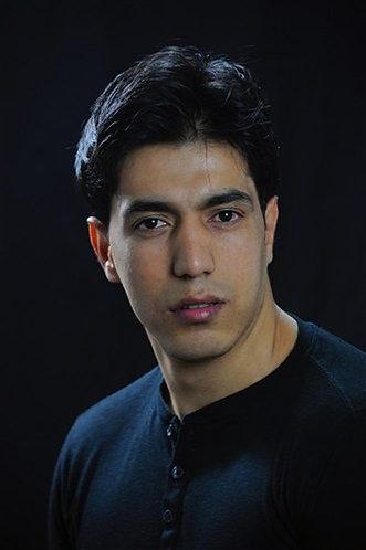 Sayed Barkat  Hussainizada