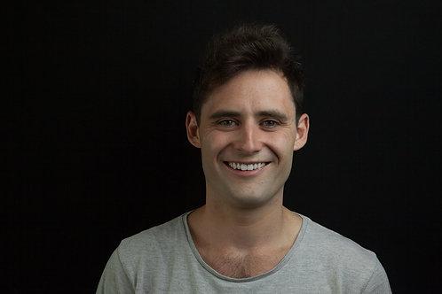 Shane Palmer