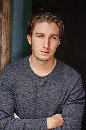 Luke Cussen