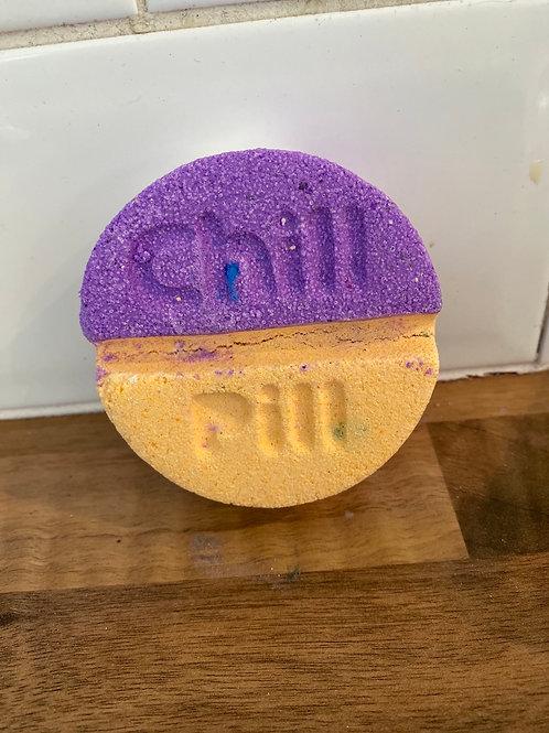 Chill Pill - lost princess (lavender)