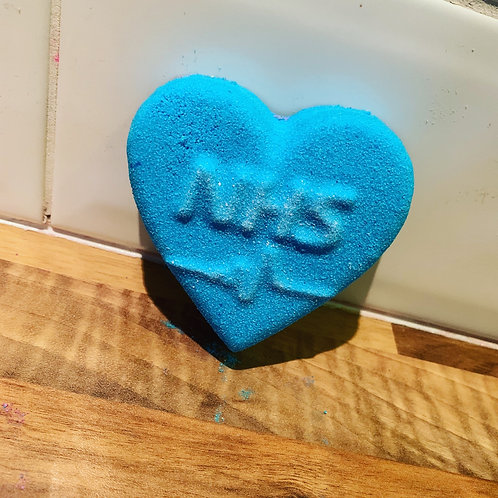 NHS Heart - buy one get one donated !
