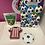 Thumbnail: Football Gift box - assorted colours