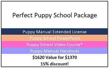 Perfect Puppy School Package.JPG