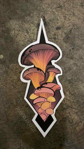 14. Mushrooms
