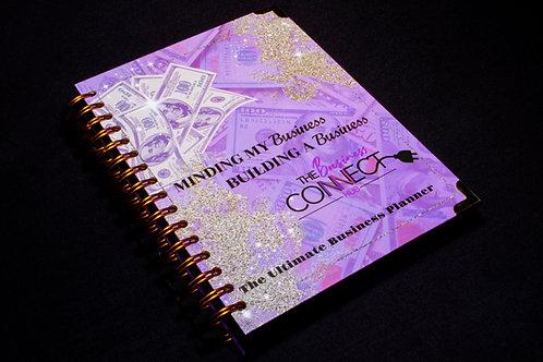 The Ultimate Business Planner
