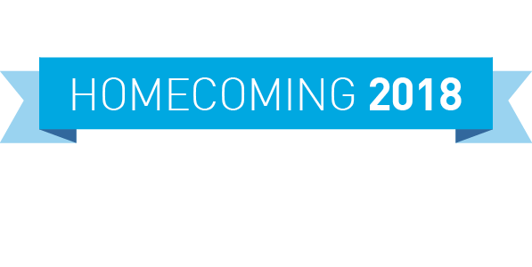 9/26/2018 HOMECOMING Announced