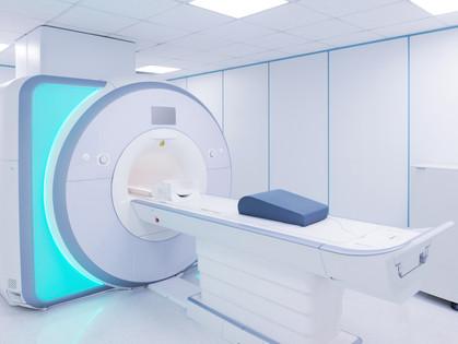 Look what's coming to Elemental Pet Vets #MRI #petwellness #neurological