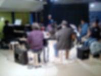 小平市 音楽教室 ジャズ