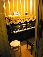個人練習 スタジオ ピアノ 小平市 国分寺市 東村山市