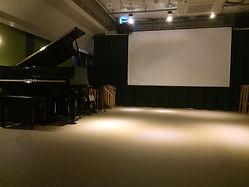 グランドピアノ アップライトピアノ 合唱 リハーサル イベントスペース