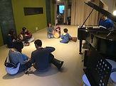 リトミック チアダンス, 小平市 一橋学園 フラ 子ども 遊び場