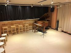 ピアノスタジオ  国分寺 立川