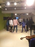 アイリッシュダンス教室 オールド アイリッシュ音楽 エルフ ダンス教室, 小平市 小金井市 国分寺市