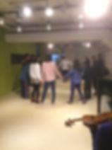 小平市 イベントスペース