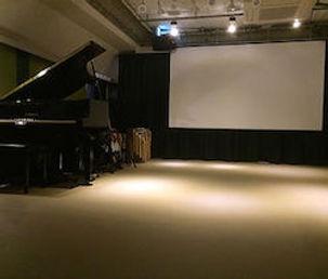 西武線 レンタルスタジオ 合唱 貸しスタジオ イベントスペース 上映会