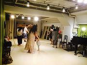 リトミック ジャズ ダンス, ピアノ教室 国分寺 東村山 立川