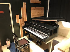 ピアノスタジオ 小金井市 小平市