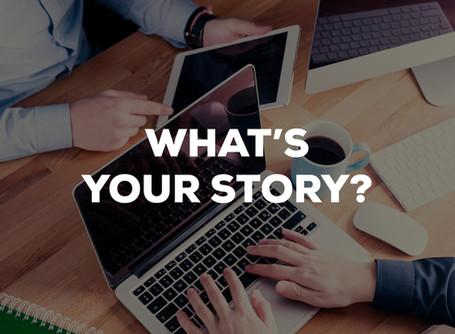 Social Media Storytelling for Business